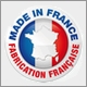 autocollant plaque auto France stickers